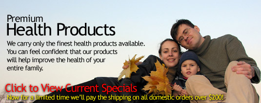 Premium Health Products